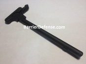 AR-10 LR-308 Charging Handle w/ type 3 Tactical Latch AR10