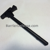 AR15 Charging Handle w/ Type 4 Tactical Latch, AR15 Mil-Spec