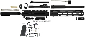 "U-Build AR15 16"" 300 BLACKOUT Complete Kit AR-15"