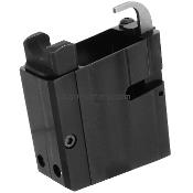 AR 9mm Colt SMG Magazine Magwell Adapter AR15 15