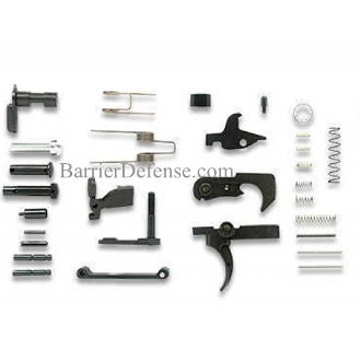 AR-10 LPK Lower Parts Kit Complete AR10