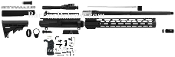 "U-Build AR10 18"" Complete Rifle Kit AR-10 .308 LR-308"