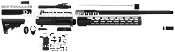"U-Build AR10 20"" Complete Rifle Kit AR-10 .308 LR-308"